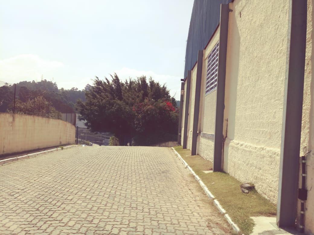Condomínio Industrial Logístico Barueri, SP