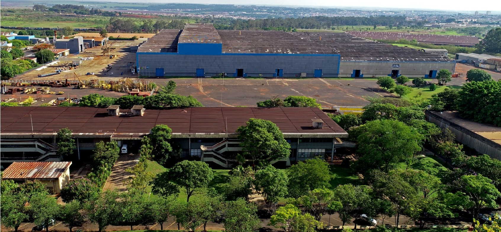 Galpão Industrial Araraquara, SP