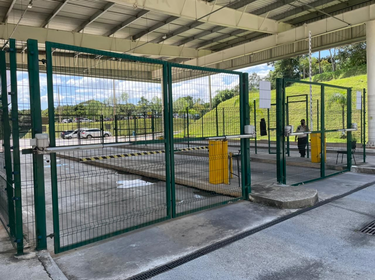 Condomínio Distribution Park Embu II - Empreendimento AAA