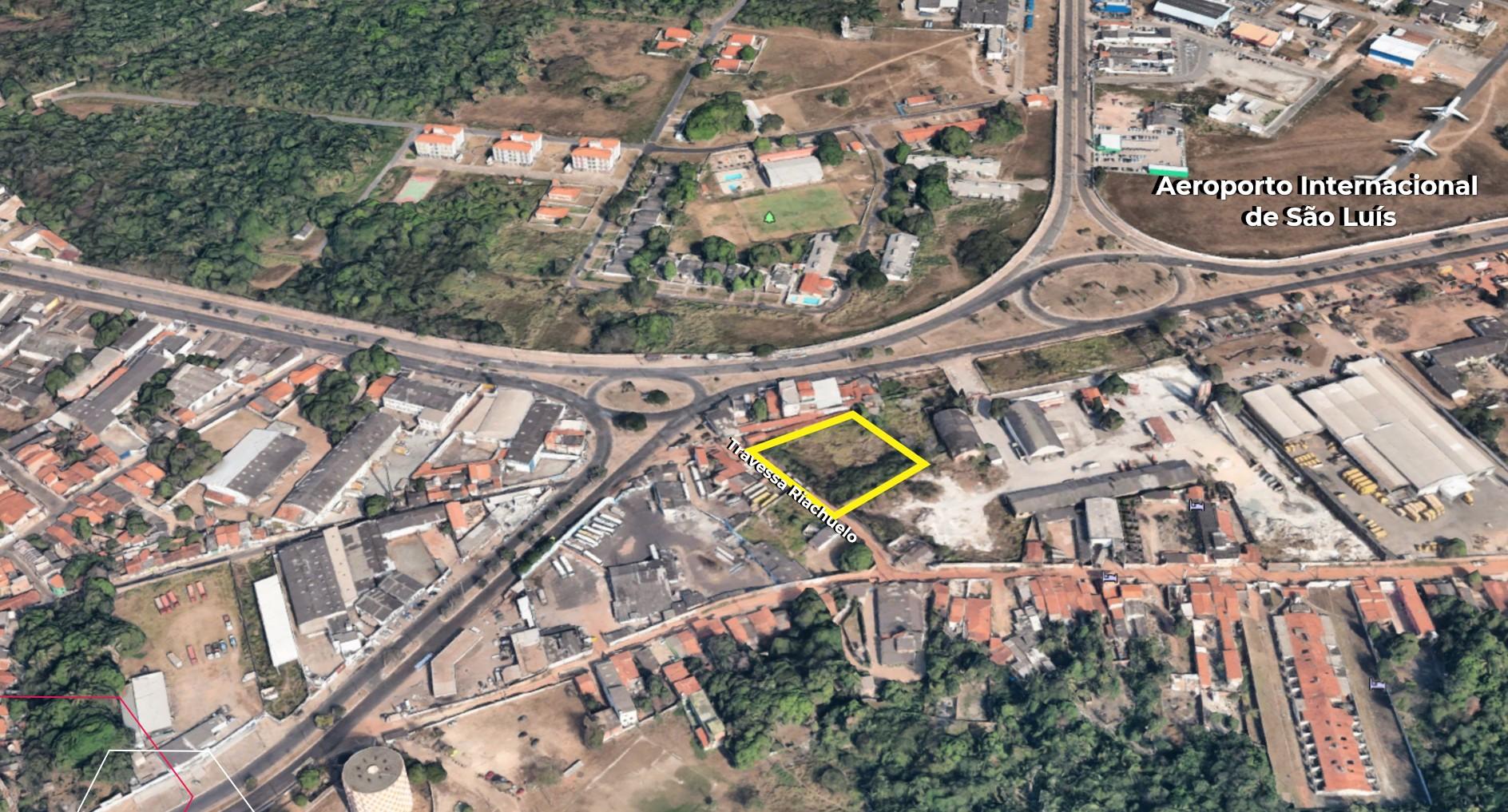 Terreno São Luís, MA