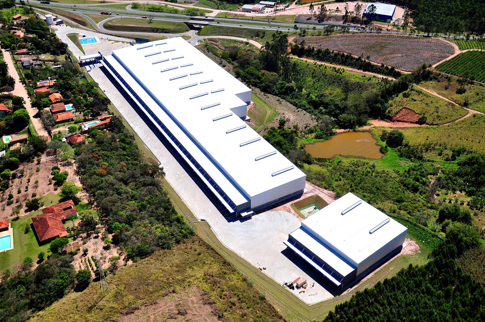 Condomínio Logístico Itatiba, SP